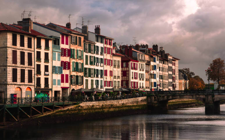 bayonne pays basque